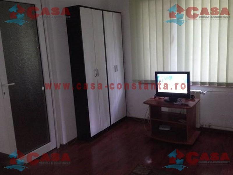 Inchiriere Apartament 2 camere Constanta Tomis Nord numar camere 2  pret 170  EUR