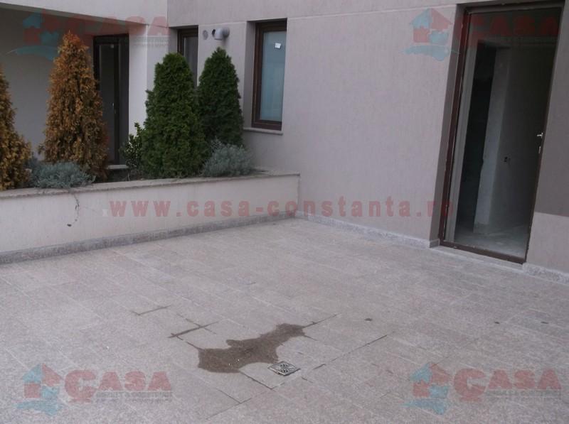 Vanzare Apartament 2 camere Constanta Tomis Nord numar camere 2  pret 75000  EUR