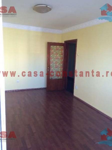 Inchiriere Apartament 2 camere Constanta Dacia numar camere 2  pret 200  EUR